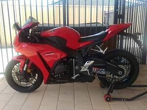 2013 Honda CBR1000RR Fireblade Canning Vale Canning Area Preview