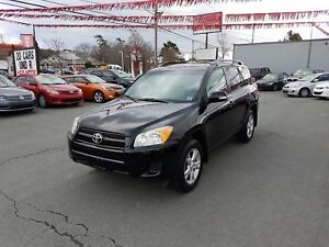 2012 Toyota RAV4 4WD w/ Sunroof New Tires Cruise ($85 weekly,...
