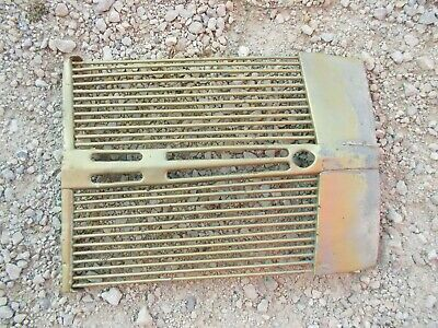Ford 8n Tractor Nice Ford Front Nose Cone Grill 8 N 8n