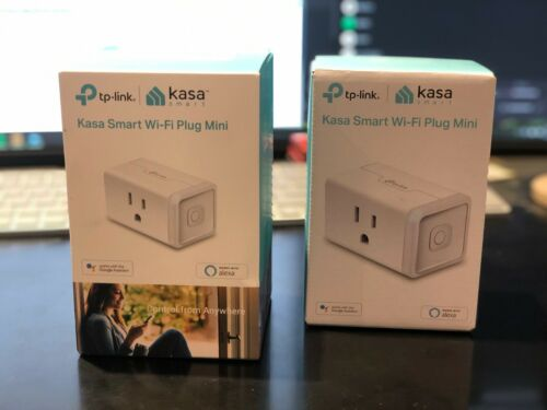 *BRAND NEW* TP-Link Kasa Smart Wi-Fi Plug Mini HS105 15A