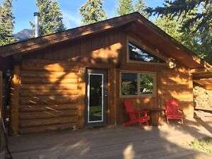 Cabin in Canmore