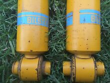 Holden Commodore Bilstein IRS rear shocks Westlake Brisbane South West Preview