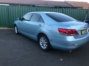 2010 Toyota Aurion Sedan Dubbo Dubbo Area Preview