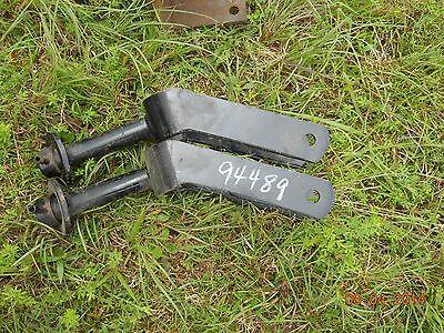 One Deck Wheel Fork For Finishing Mowers 94489 For 326 Bush Hog