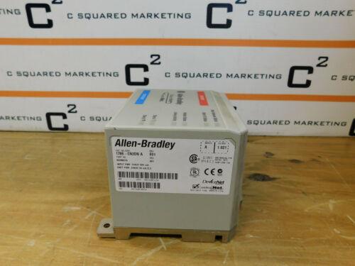 Allen Bradley 1788-cn2dna Series A Rev. E01 Devicenet Controlnet Csq