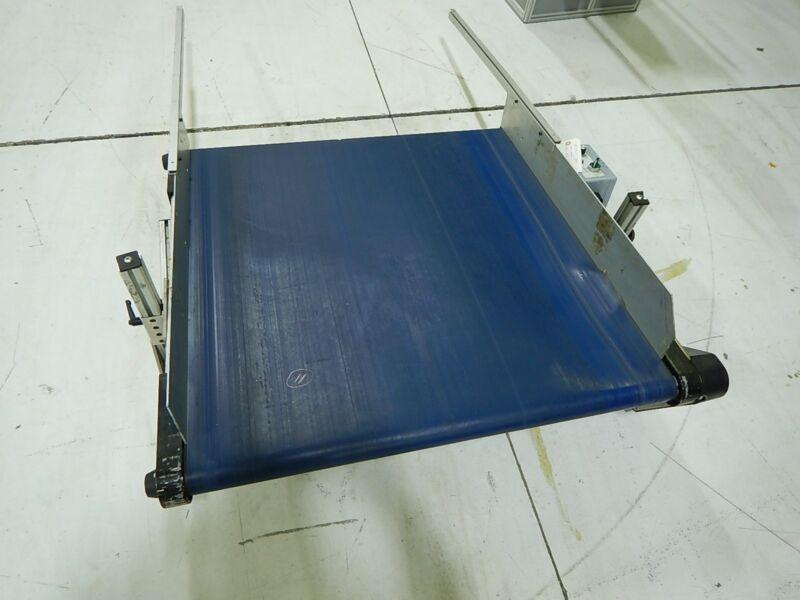 HFA 2210 Conveyor, Horizontal Style, 110V,  Yr. 2009, ZAG #7759