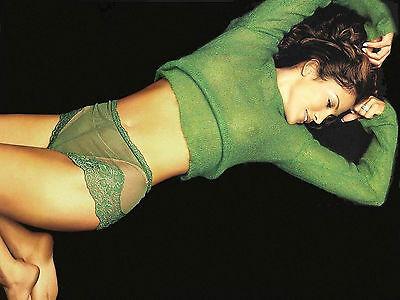 Jennifer Lopez Unsigned 8X10 Photo  133