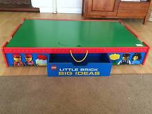 Lego Play Table - Genuine Colonel Light Gardens Mitcham Area Preview