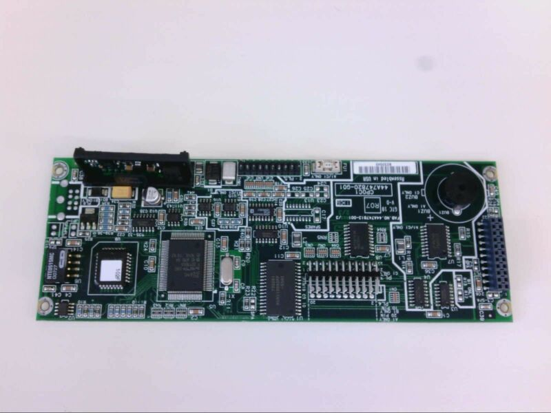 USSP GE Fanuc CPOC1 44A747820-G01 44A747820G01 PCB Circuit Board