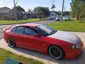 2003 Vy SS Holden Commodore Sedan Tweed Heads Tweed Heads Area Preview