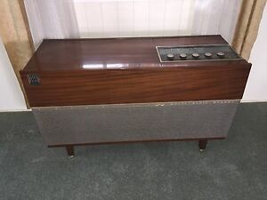 1950's Multi Sonic Stereo Radiogram Coorparoo Brisbane South East Preview