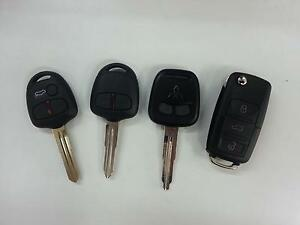 Mitsubishi Remote Key Transponder Mirage Lancer Pajero Program Eastwood Ryde Area Preview