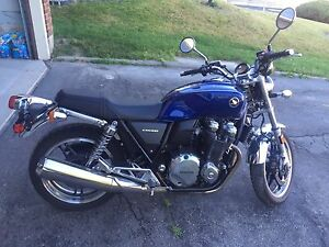 **2014 Honda CB1100, Limited Production!!**