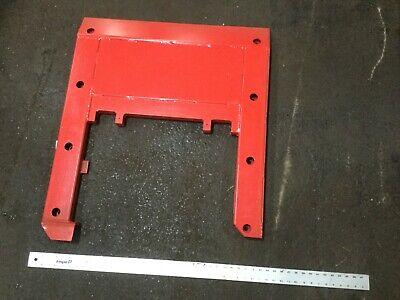 102040118c Bolzoni Auramo Right Pad Frame Sk37191217je