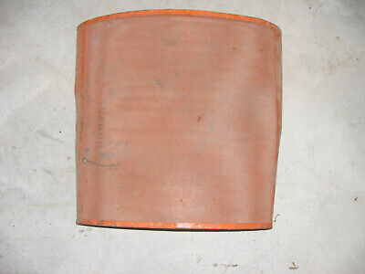 Allis Chalmers Wd Wd45 45 Tractor - Original Front Nose Cone Grill Screen