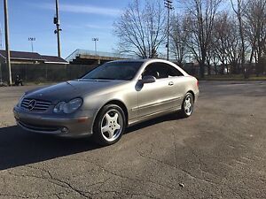 MERCEDES-BENZ CLK320 AMG, super clean, negociable