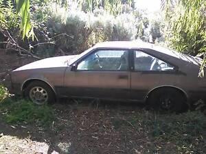 1985 Toyota Celica 5 speed manual Ballarat Central Ballarat City Preview