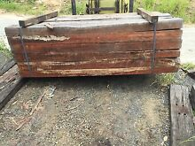 Railway Sleepers  QR , A grade   new old stock never used Logan Area Preview