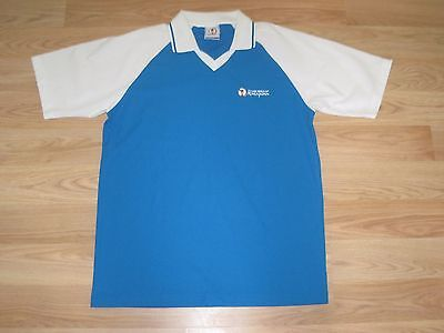 2002 FIFA World Cup Korea/Japan Size Large Football/Soccer Jersey/Free Shipping! image