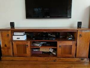 Tv Unit And Coffee Table Oakley Style From Fantastic Furniture