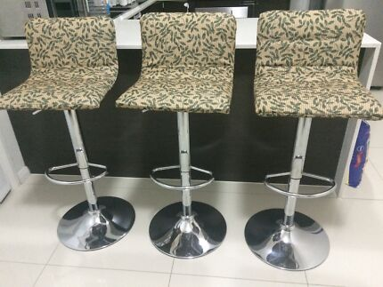 Kitchen bar stools x 3 Mount Druitt Blacktown Area Preview