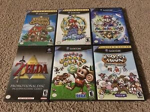 LOOKING FOR ANYTHING GAMECUBE
