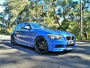 """(BMW 1 Series) G.MAX Flow Forged 19"""" Wheel and Tyre Package Mitcham Whitehorse Area Preview"""