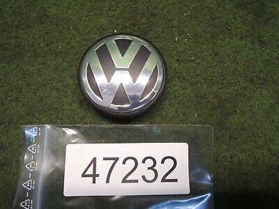 1 Nabendeckel Nabenkappe für Aluminiumfelge VW-Gruppe 3B7601171
