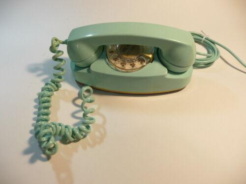 Vintage Bell System, Western Electric Princess Phone