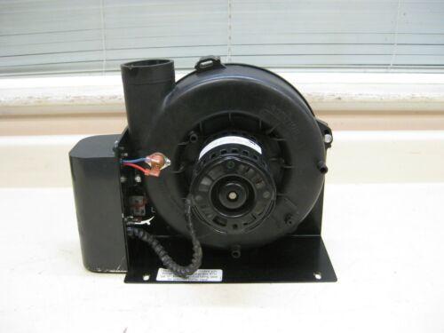 Bradford White 110533-00 119233-00 265-41605-00 Water Heater Draft Inducer Motor