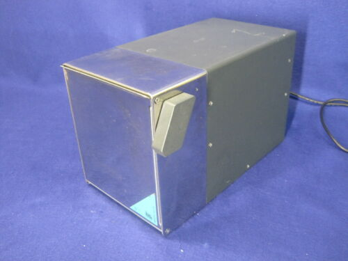 IUL Neu-Tech Lab Dual Paddle Blender Bag Mixer Masticator Basic Analog Timer
