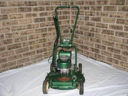 Lawn Mowers Gumtree Australia Free Local Classifieds