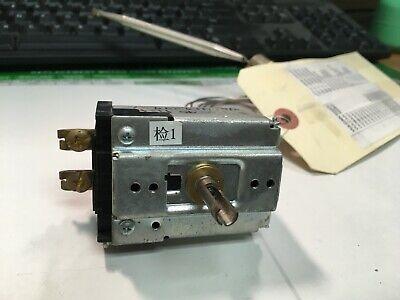 Vulcan Hart Fryer Thermostat Temperature Control 419999-1