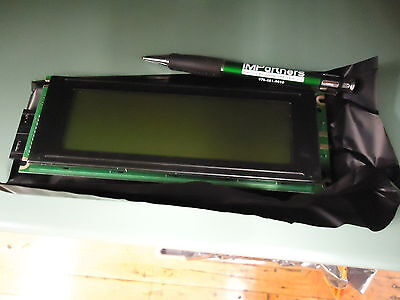 Data International Dg24064 -72s1fbly-h Graphic Lcd Display Module New