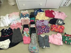Girls Clothing - 18mos to 2T