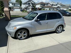 2009 Chrysler PT Cruiser W/Extra set Winter Tires