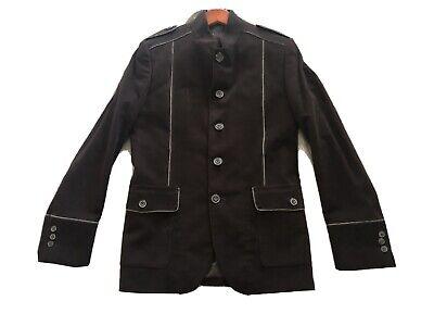 Zara Men's Velvet Blazer/ Jacket