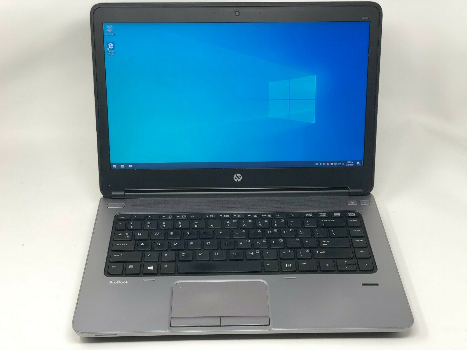 "Laptop Windows - HP Probook 640 14"" i5-4200M 2.5GHz Laptop - Create your own specs RAM HDD SSD"