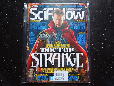 SciFiNow Magazine 124 - Doctor Strange - $4.99