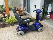 Invacare auriga mobility scooter Florey Belconnen Area Preview