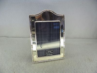 Kitney & Co Sterling Solid Silver Photo Frame 13 x 9 cm EH