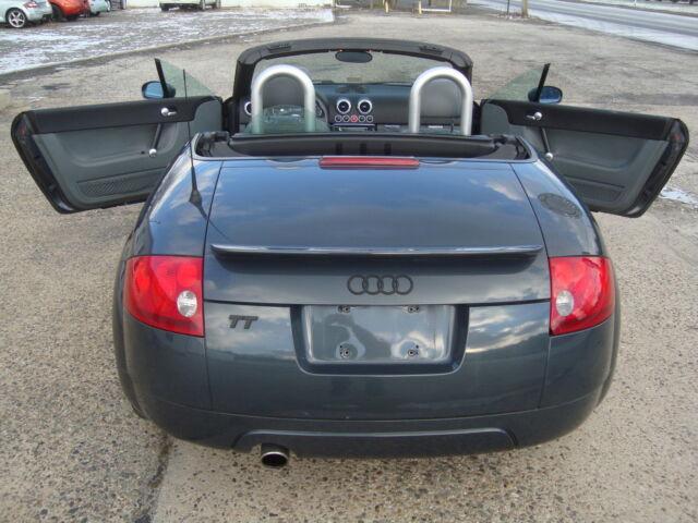 Imagen 1 de Audi TT 1.8L 1781CC…