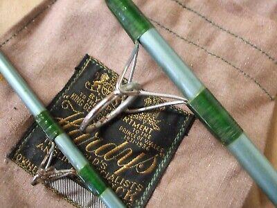 Vintage HARDY 'GLASKONA 7' Spinning rod - ****Rare ****
