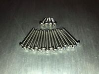 CLEARANCE LINE T154 Trailer Net Hooks /& Stainless Steel Fixings Securing Points