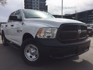2015 Ram 1500 | LEATHER | TOW PACKAGE | 4X4 |