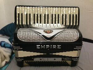 Accordéon Empire