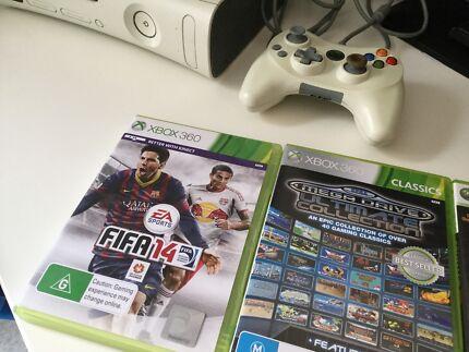 Xbox 360 good condition