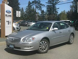2009 Buick Allure CXL, Heated Seats, Leather, Keyless Entry