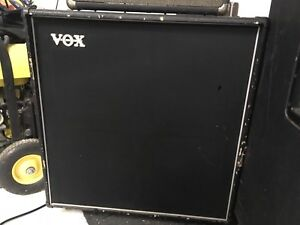 Vox 4x12 cabinet for trade
