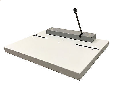Plate Punch for Heidelberg GTO52 / MO / SM72 / SM74 450mm TABLE TOP Heavy Duty